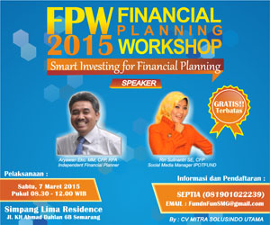 Workshop Semarang