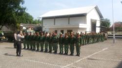 Satpol PP Kota Semarang, Satuan Polisi Pamong Praja