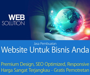 Web Desain Semarang