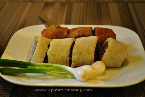 Lunpia Semarang, Warisan Budaya Nasional Tak Benda