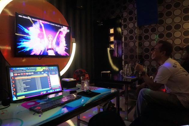 Karaoke Semarang Family Fun